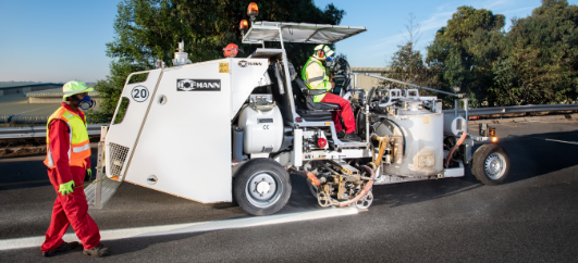 Mega Roads & Civils | Efficient. Effective. Extraordinary. - Plant img